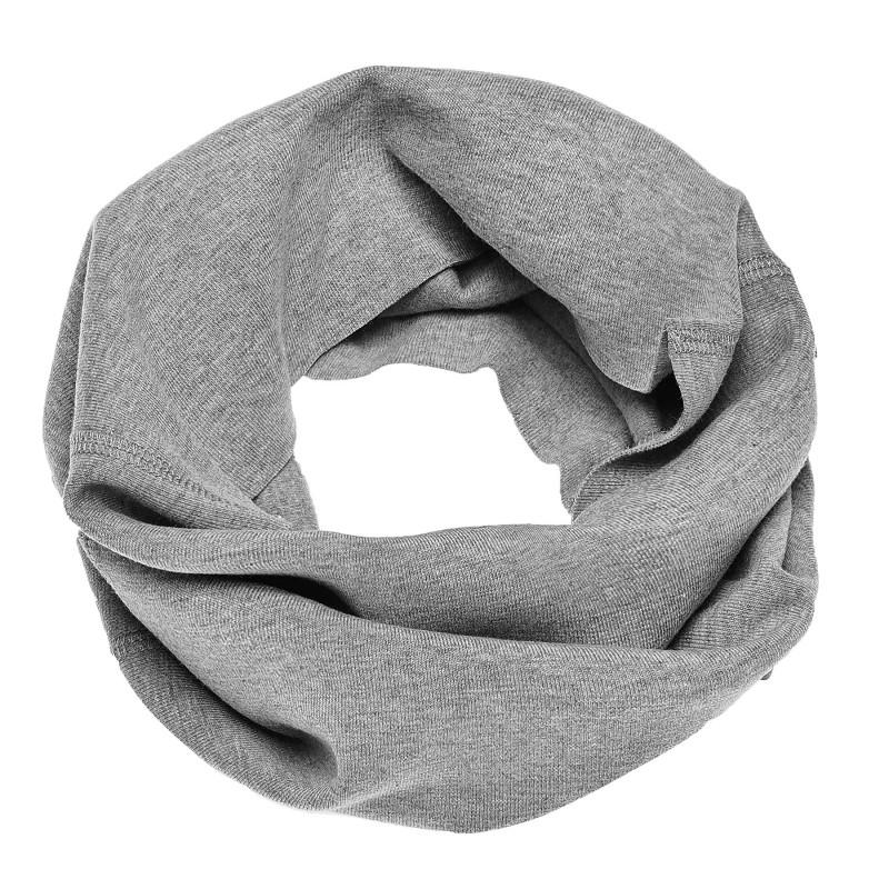 Fular gri, marca Tutu  100201