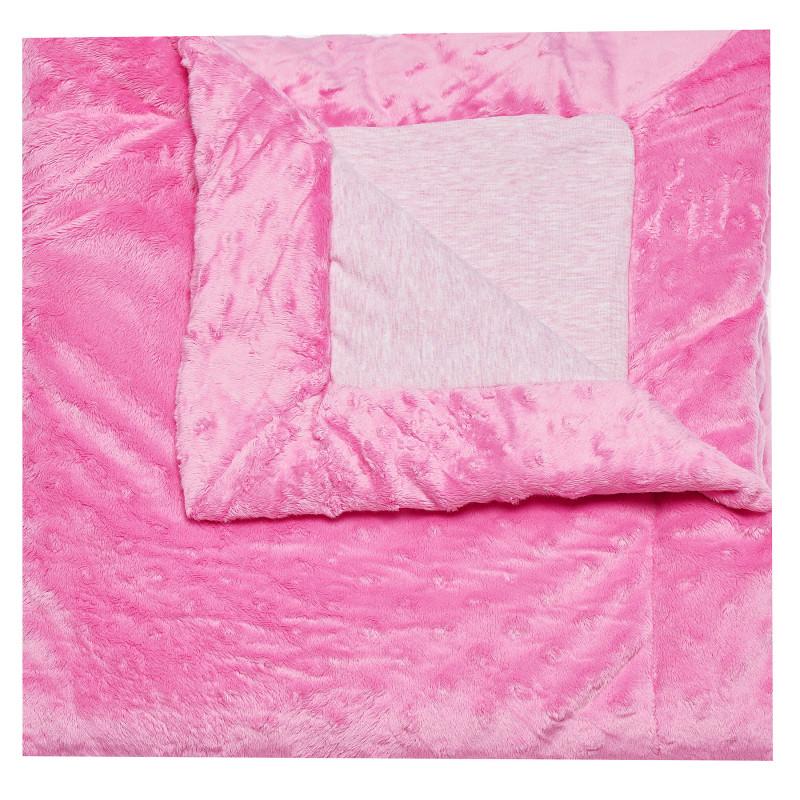Pătură de pluș pentru fete  100326