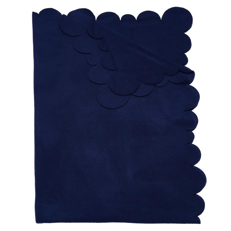 Pătură neagră pentru băieți, marca Tutu  100364