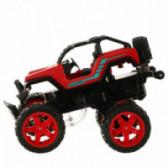 Jeep RC cu telecomandă ZIZITO Max Sliper ZIZITO 100551 3