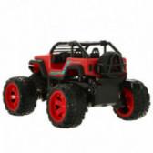 Jeep RC cu telecomandă ZIZITO Max Sliper ZIZITO 100552 4