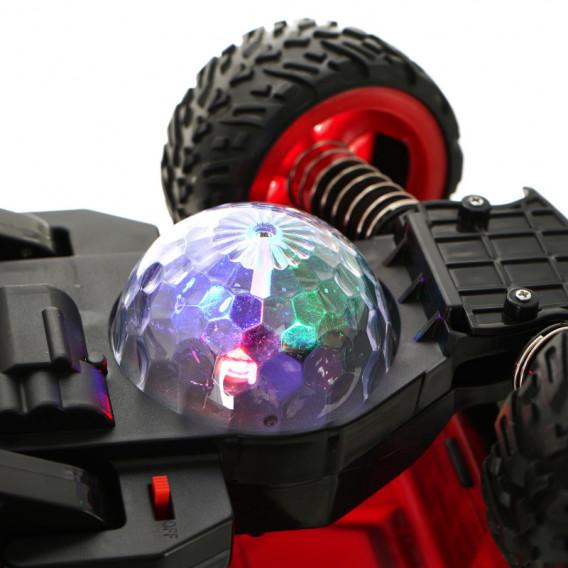 Jeep RC cu telecomandă ZIZITO Max Sliper ZIZITO 100555 7