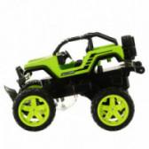 Jeep RC cu telecomandă ZIZITO Max Sliper ZIZITO 100565 3
