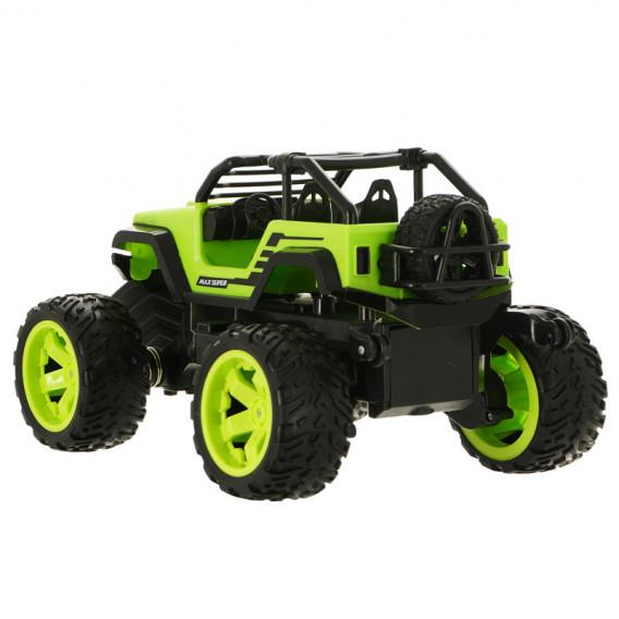 Jeep RC cu telecomandă ZIZITO Max Sliper ZIZITO 100566 4