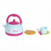 Set de joacă Bucătărie cu accesori ZIZITO Little Chef ZIZITO 100581 5