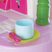 Set de joacă Bucătărie cu accesori ZIZITO Little Chef ZIZITO 100583 7