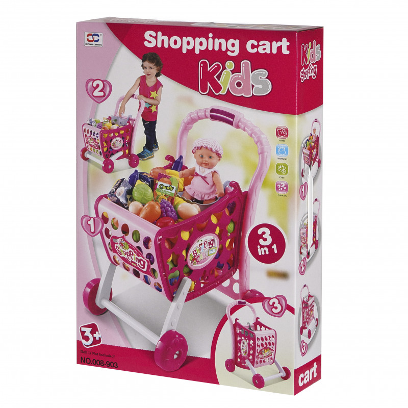 Coș de cumpărături Coș de cumpărături Copii  100586