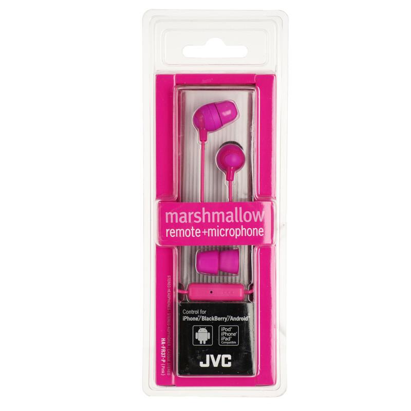 Căști stereo de culoare roz roz, model ha-fr37-p  101151