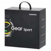 Watch Samsung Galaxy Gear Sport R600 Black Samsung 101269
