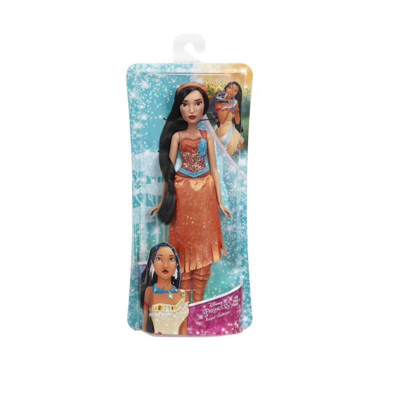 Pocahontas - prințesă Disney, pentru fete  101837