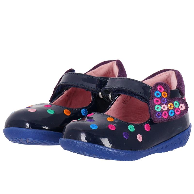Pantofi de balerină pentru fete, marca agatha ruiz  102134