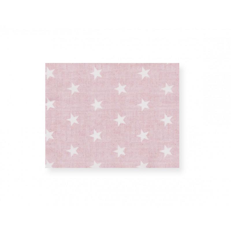 Sac de dormit pentru cărucior roz  102684