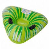 Săniuță gonflabilă Triunghi  102800 5