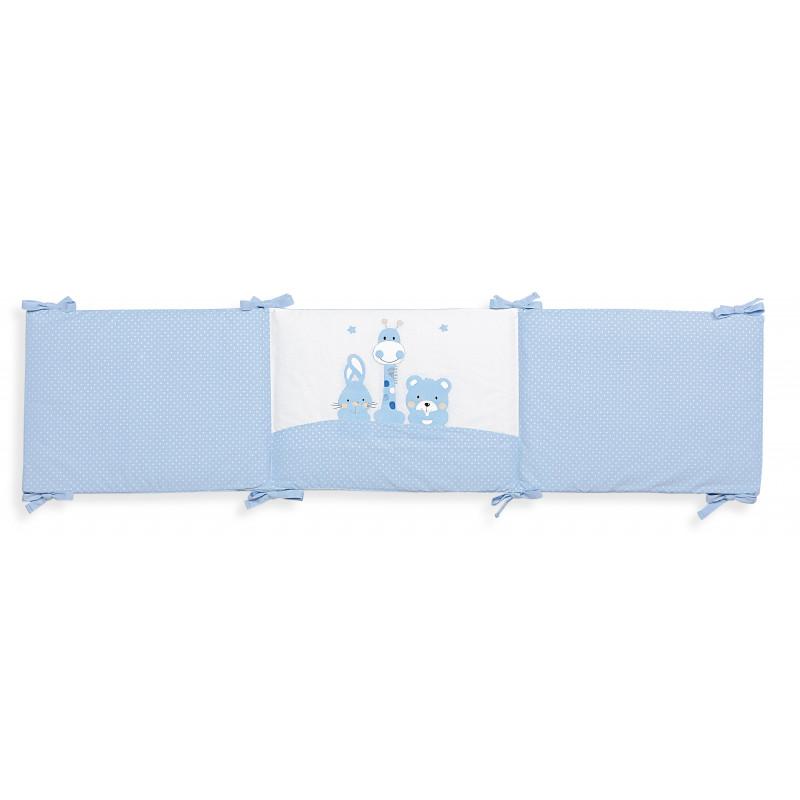 Lenjerie de pat, cu imprimeu animale  102956