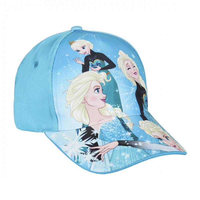 Șapcă pentru fete cu trei prințese  103197