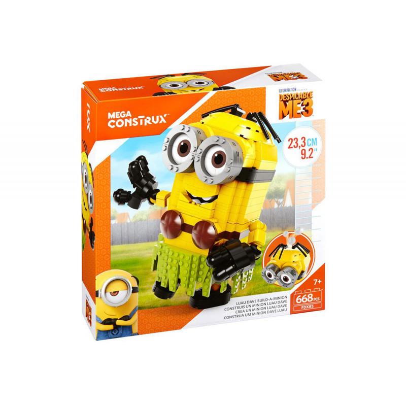 Lego - Despicable Me, Minion 650  103223
