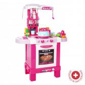 Set de joacă Bucătărie cu accesori ZIZITO Little Chef ZIZITO 103485
