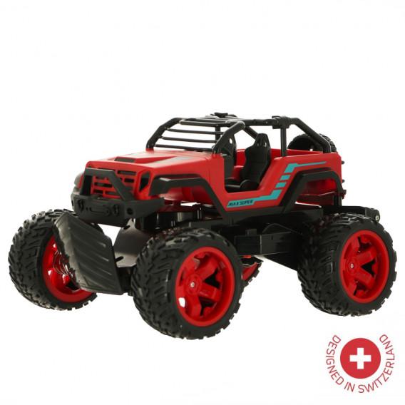 Jeep RC cu telecomandă ZIZITO Max Sliper ZIZITO 103487