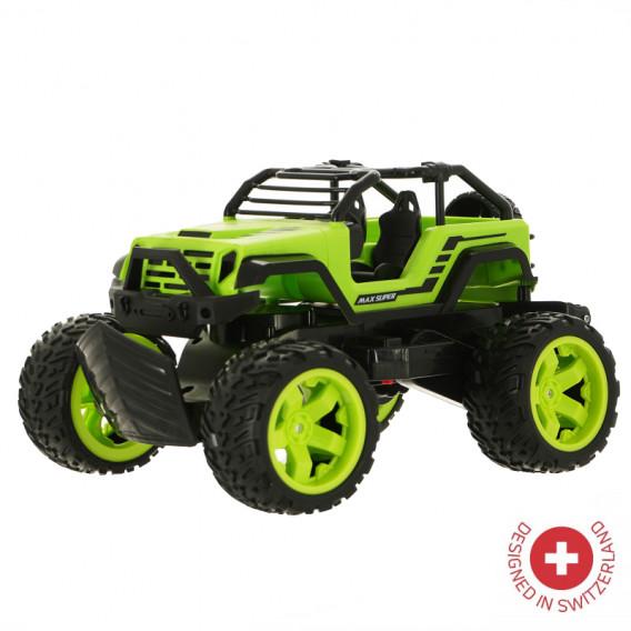 Jeep RC cu telecomandă ZIZITO Max Sliper ZIZITO 103489