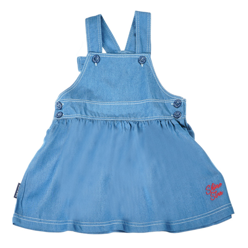 Rochii pentru fete fără mâneci  104835