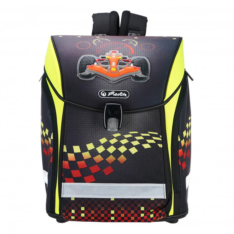 Ghiozdan pentru școală, Midi Formula 1  105613
