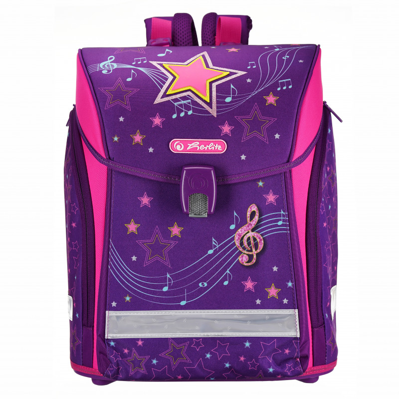 Ghiozdan pentru școală, Midi Melody Star  105637