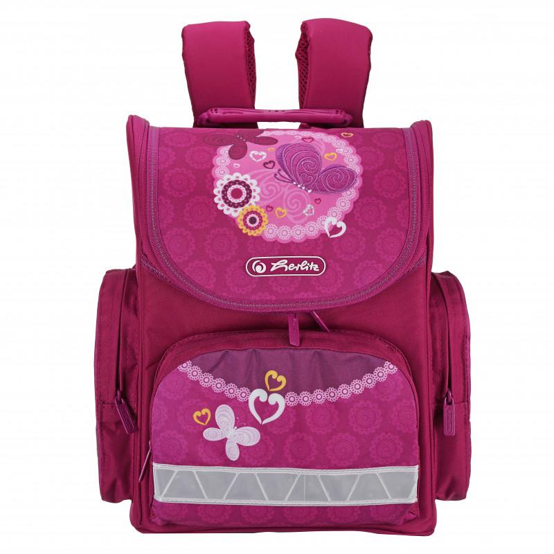 Ghiozdan pentru școală, Mini Fluture  105645