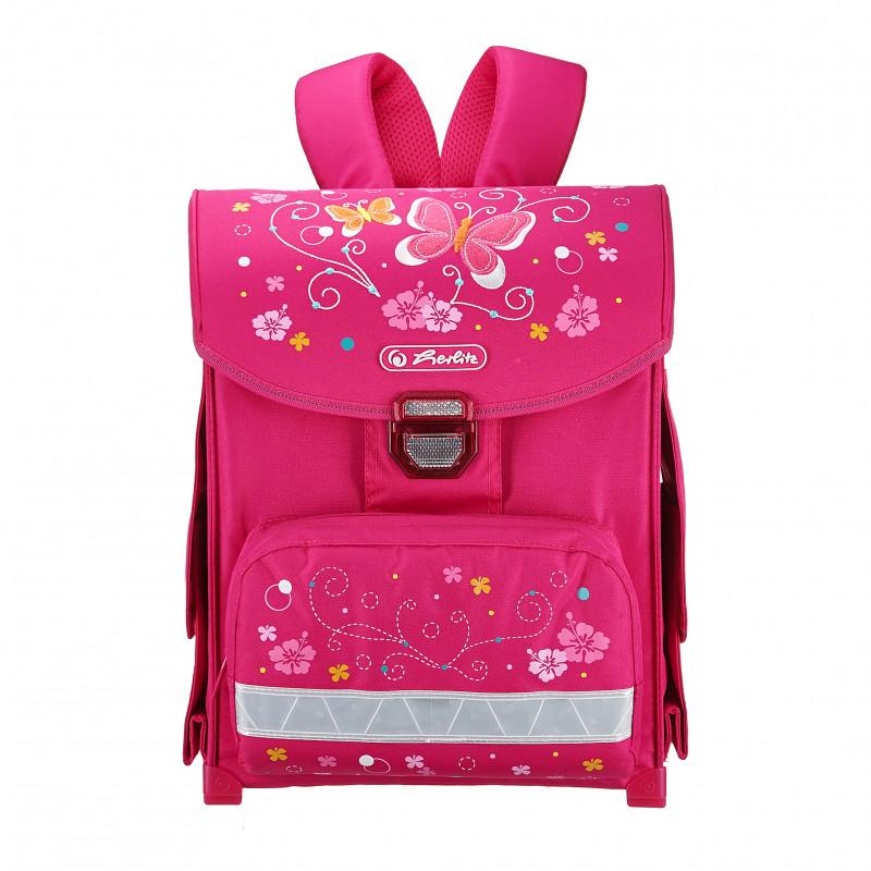 Ghiozdan pentru școală, Smart Butterfly  105680