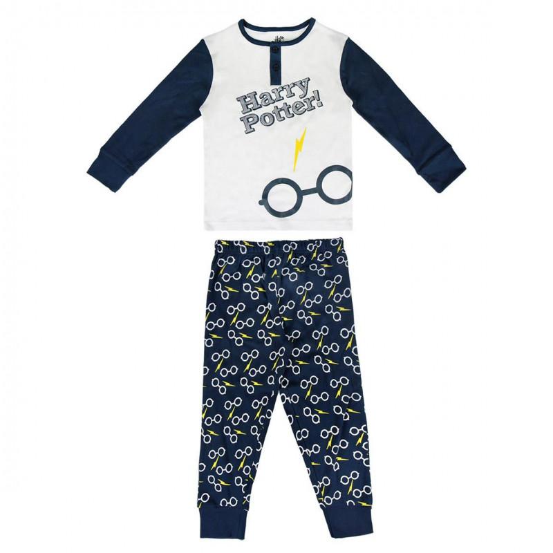 Pijamale cu motive din seria Harry Potter pentru băieți  1057