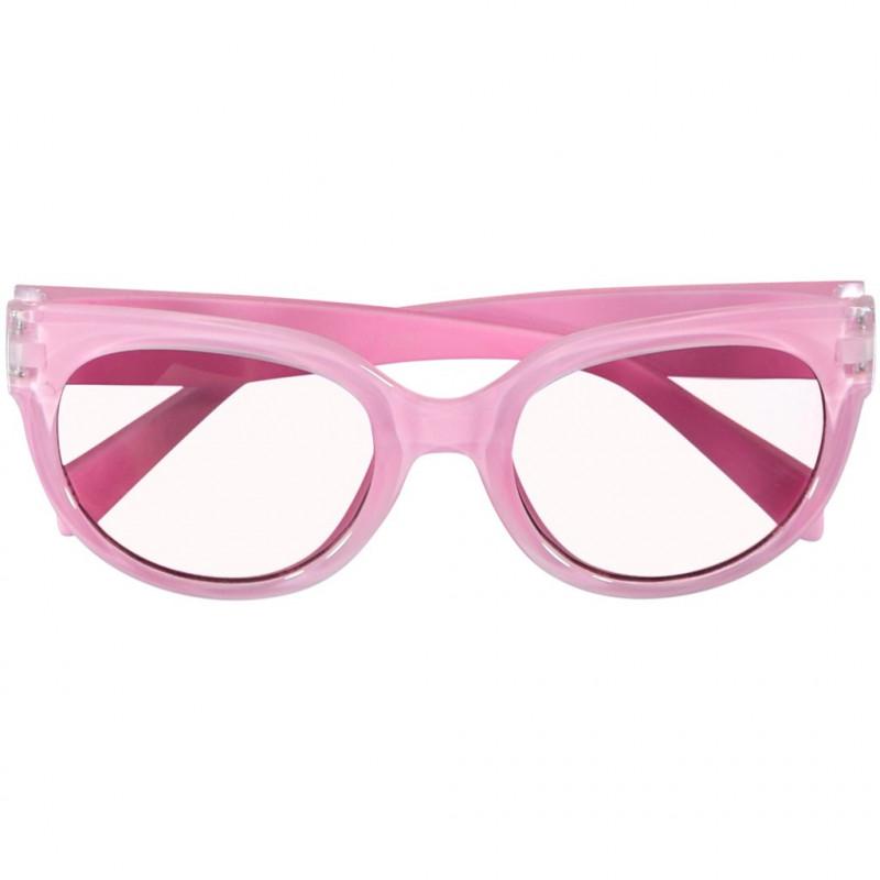 Ochelari de soare pentru fete de culoare roz  107145