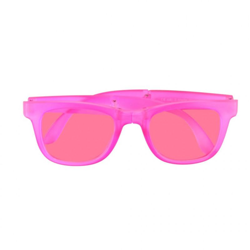 Ochelari de soare de culoare roz închis, pentru fete  107220