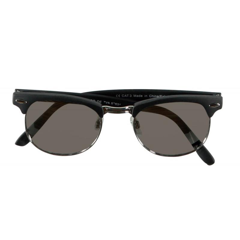 Ochelari de soare negri pentru fete  107224
