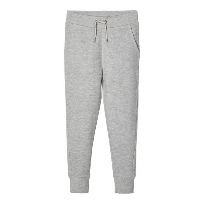 Pantaloni sport, gri pentru băieți  107233