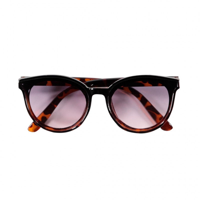 Ochelari de soare maro, pentru fete  107256