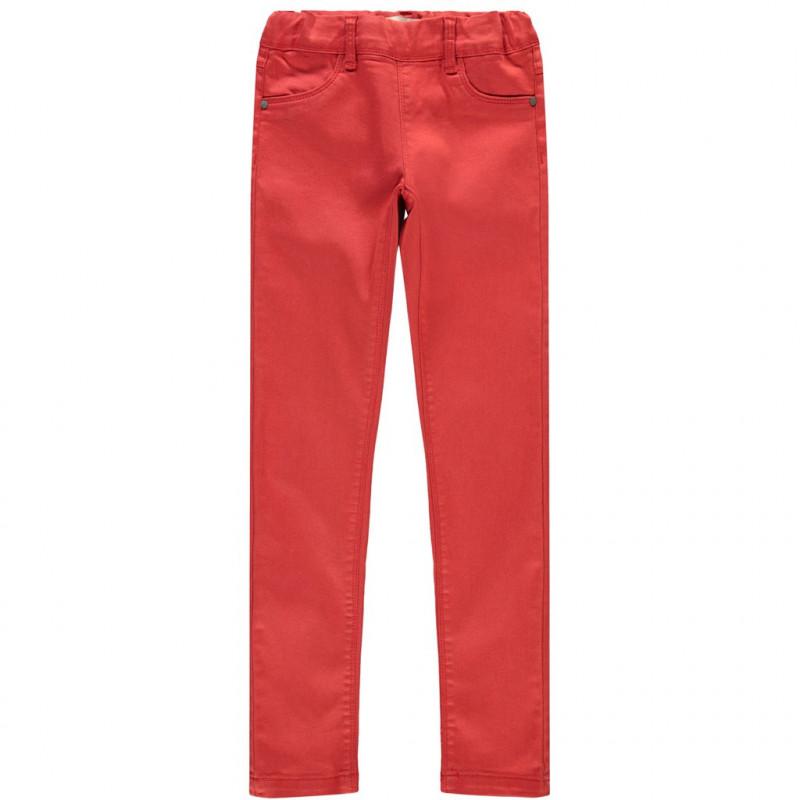 Pantaloni cu talie ajustabilă pentru fete  107348