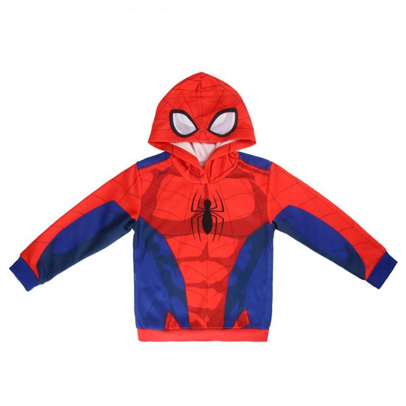 Hanorac de băieți, Spider-Man  1109