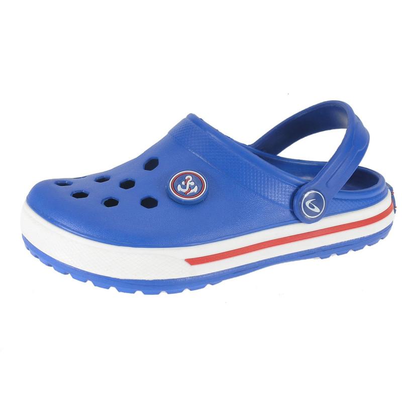 Papuci albaștri Beppi pentru băieți  111843