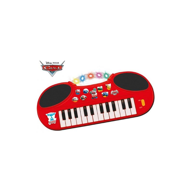 E-pian cu 8 taste  114893