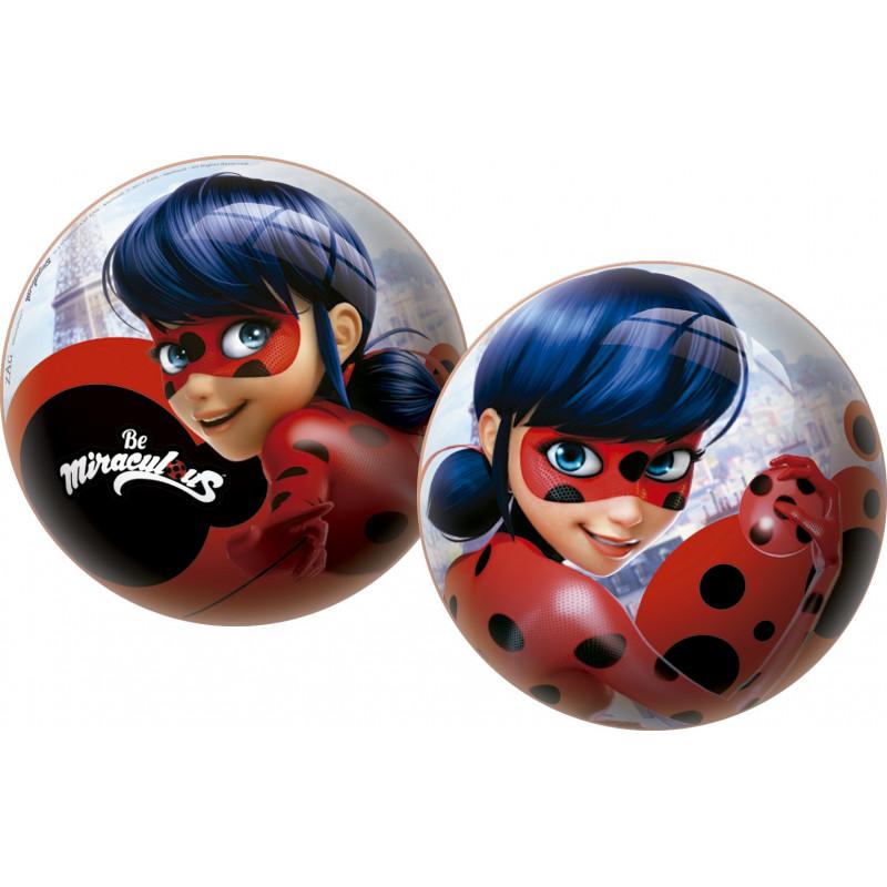 Minge roșie pentru fete - Miraculous Ladybug  1160