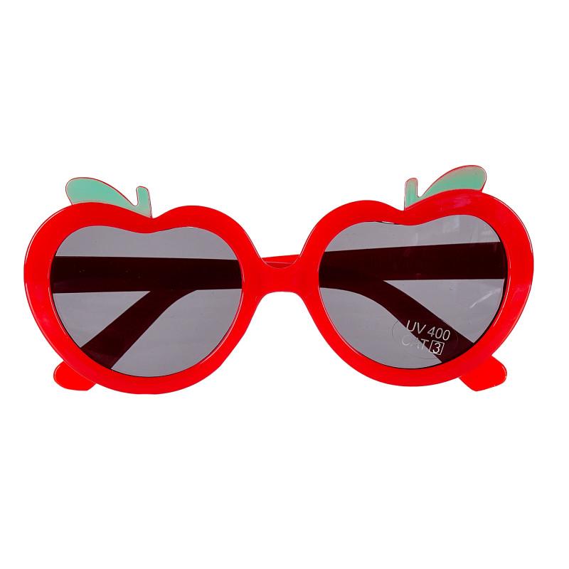 Ochelari de soare roșii pentru fete  116282