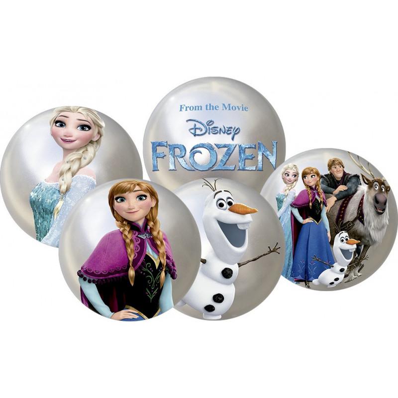 Minge colorată și interesantă cu Frozen pentru fetița taGheață colorată și interesantă pentru fata ta  1178