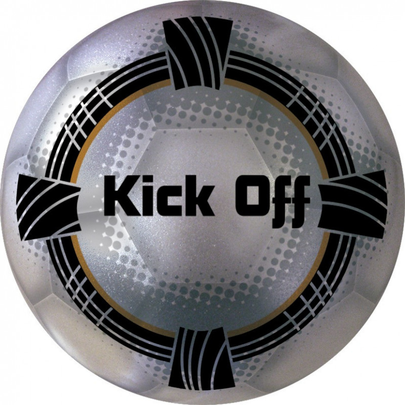 Minge de fotbal din colecția Dukla Kick Off  1187