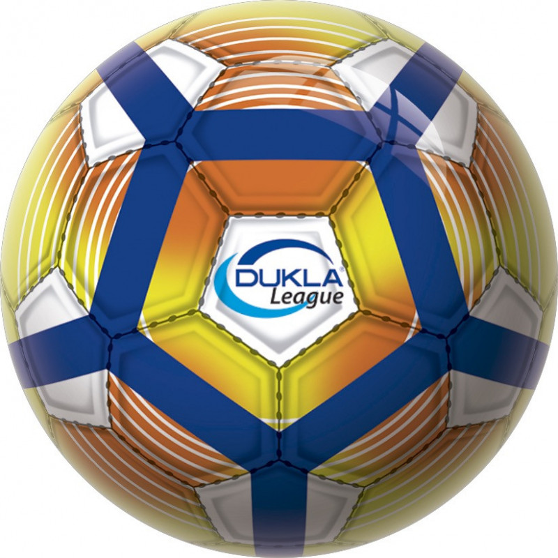Minge de fotbal din Colecția Liga Dukla  1189