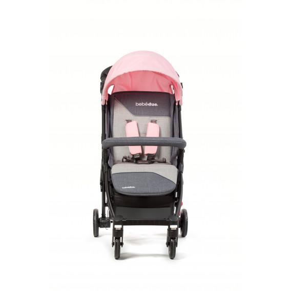 Cărucior de bebeluși BebeDue 1200 2