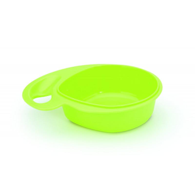 3 bucăți de boluri alimentare ergonomice - 300 ml plastic  1255
