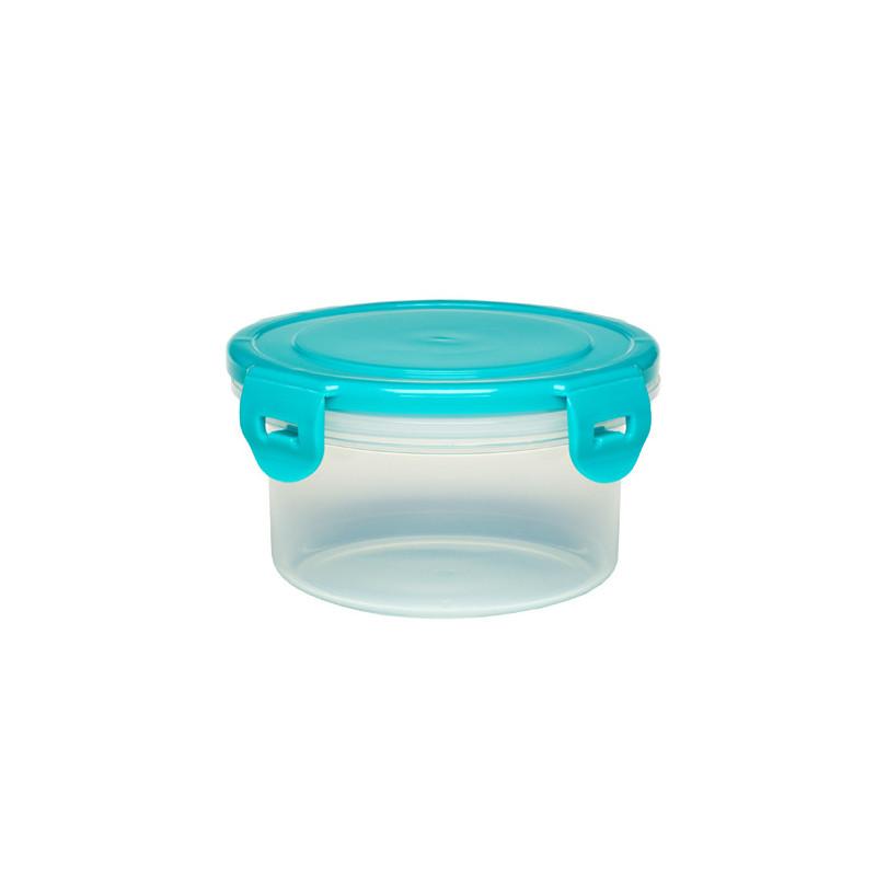 Cutie pentru depozitarea alimentelor cu capac albastru  1265