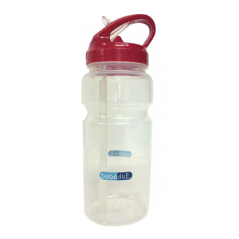 Sticlă pentru lichide, roșu  1267