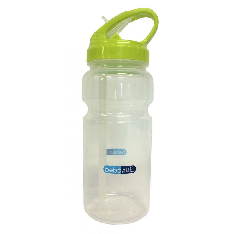 Sticlă pentru lichide, verde  1269