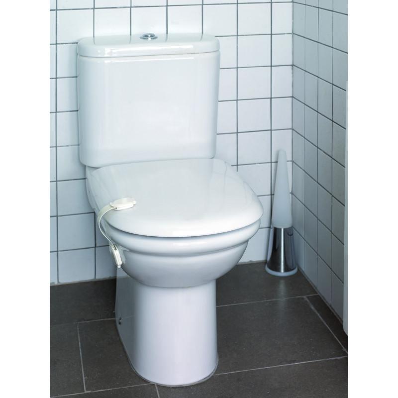 Siguranță pentru vasul de toaletă  1313