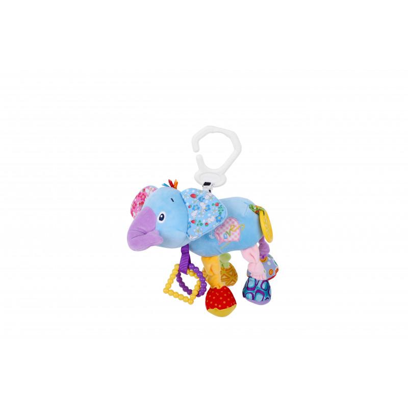 Jucărie elefant, cu vibrație  1383